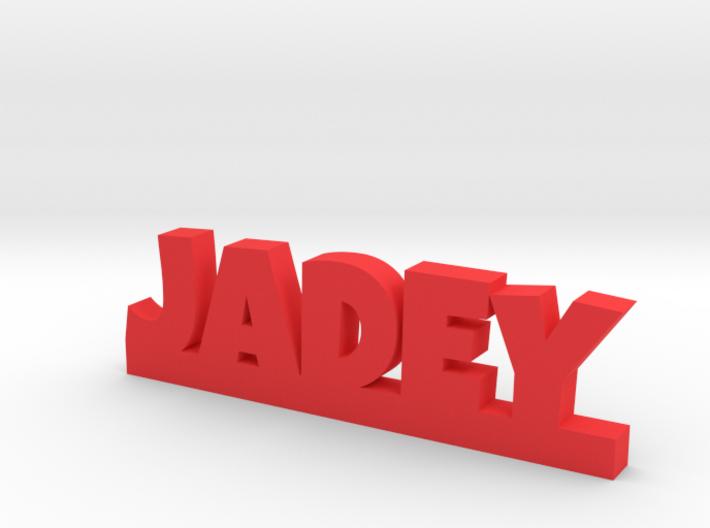 JADEY Lucky 3d printed