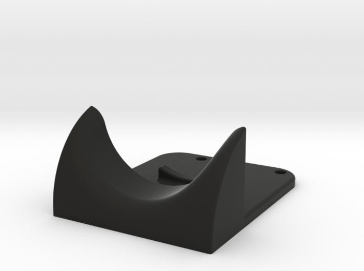 Fan mount SWORKz S104 EVO 3d printed