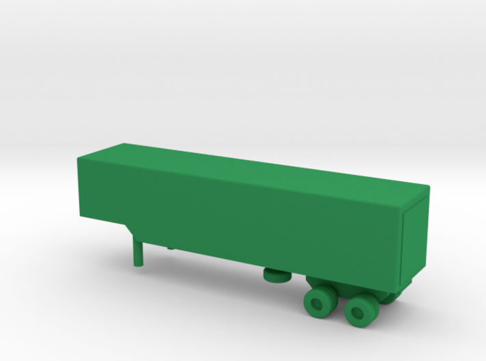 1/144 Scale M971 Trailer 3d printed