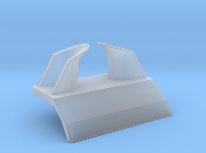 1/32 DKM Chock 3d printed