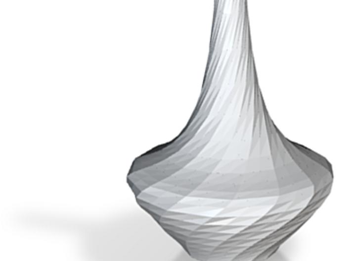 milk bottle 3d printed