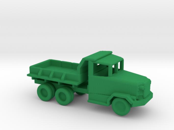 1/200 Scale M34 Dump Truck 3d printed