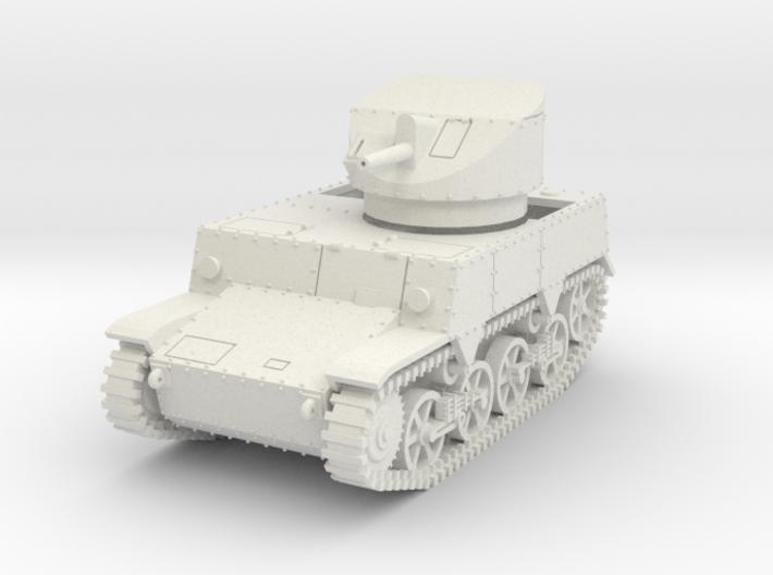 PV166 T13 B3 Tank Destroyer (1/48) 3d printed