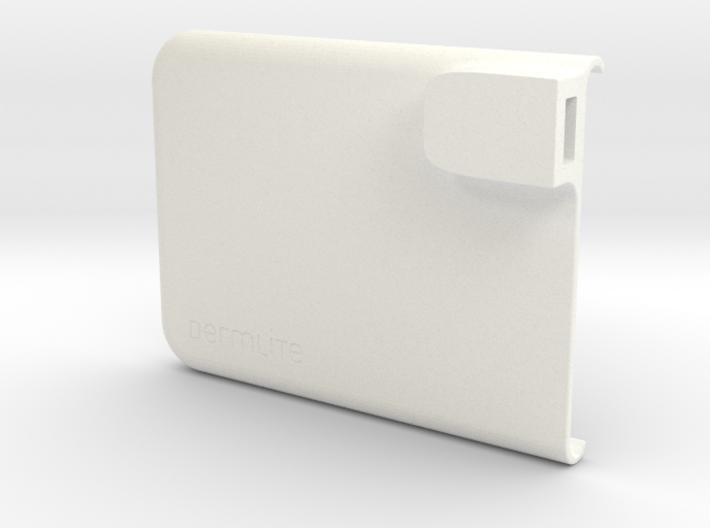 DermLite HÜD iPhone 7 Plus Adapter 3d printed