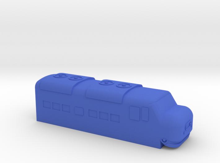 Blue Engine - Kato 11-105 3d printed