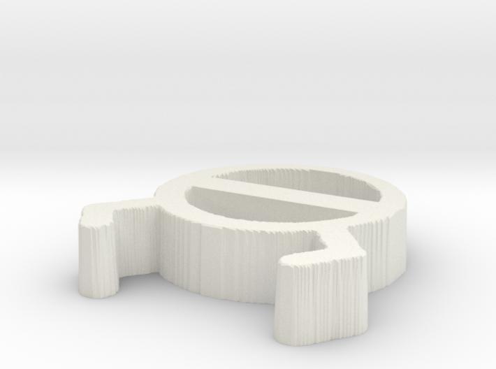 Model-c3dbfdac5c253c10d5d7052e2c3cf4f7 3d printed