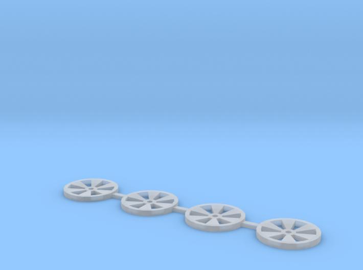 Rim insert V3 3d printed