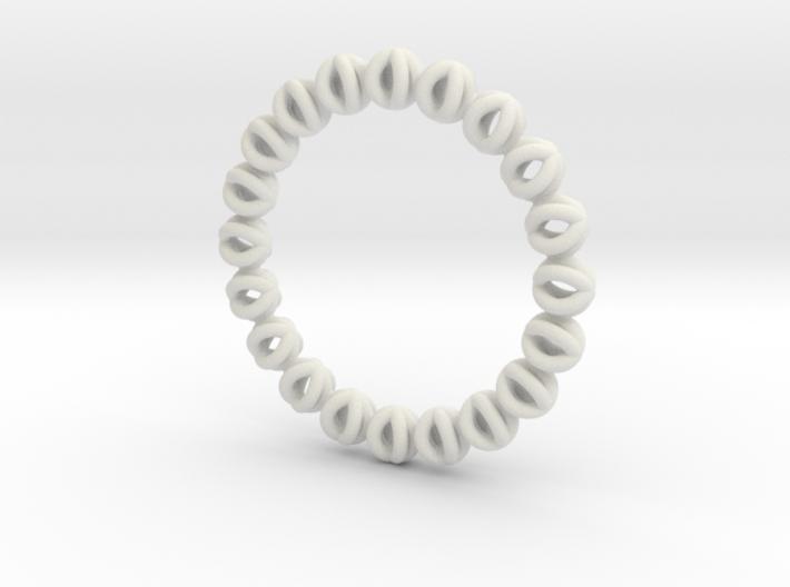 Bracelet Of Circles V2.5 3d printed