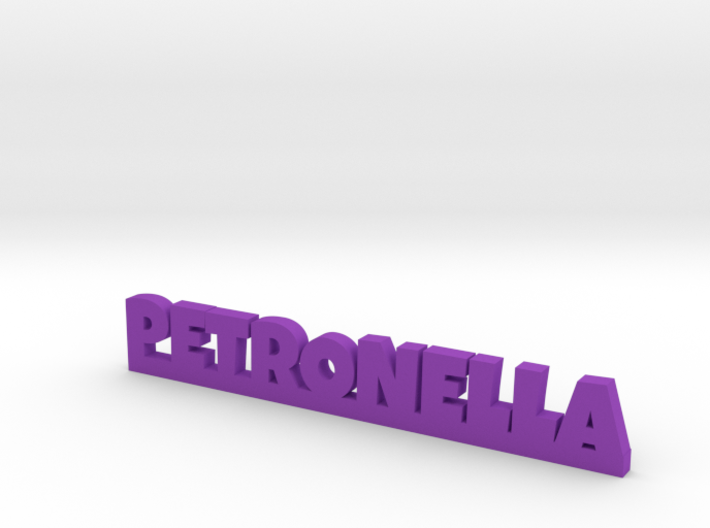 PETRONELLA Lucky 3d printed