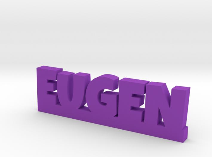 EUGEN Lucky 3d printed