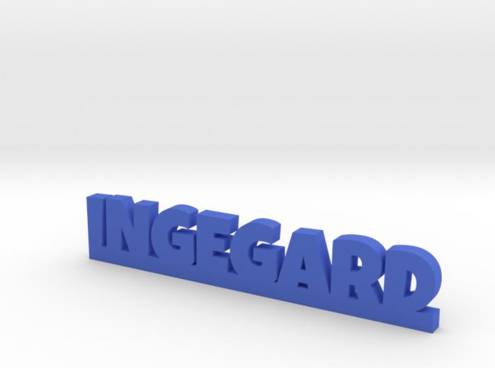 INGEGARD Lucky 3d printed