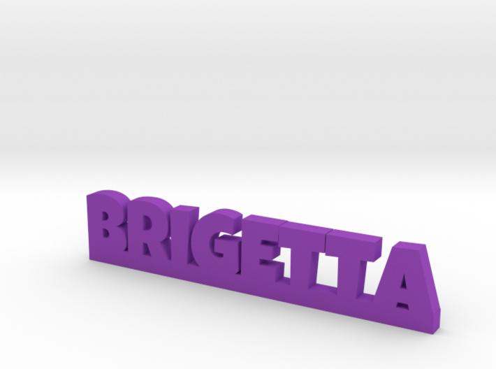 BRIGETTA Lucky 3d printed