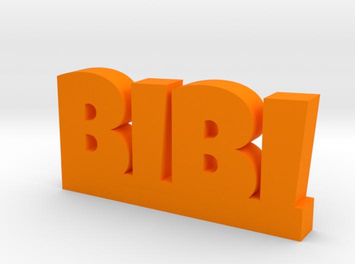 BIBI Lucky 3d printed