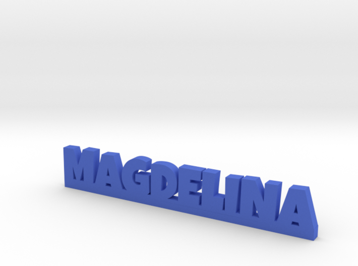 MAGDELINA Lucky 3d printed