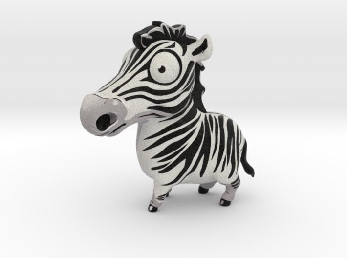 Breedingkit Zebra 3d printed