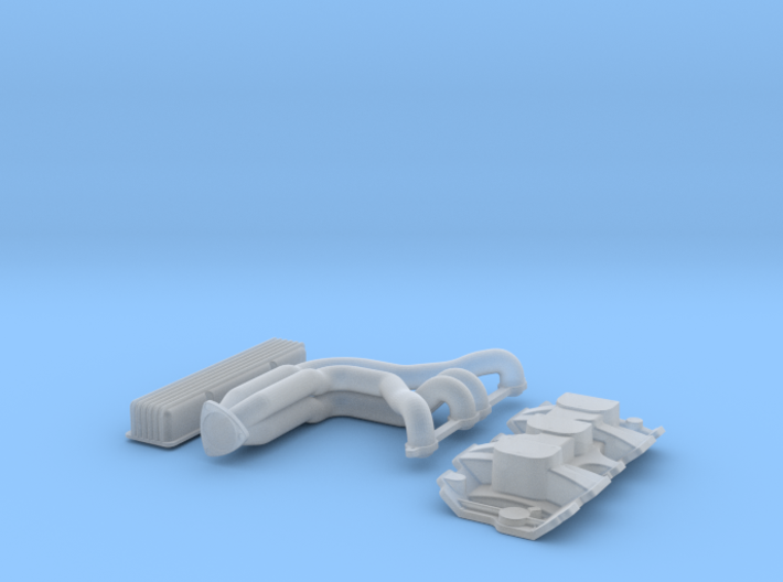 Special Order SBC Replacement Parts 3d printed