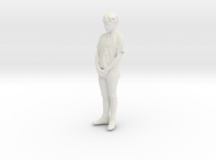 Printle C Homme 072 - 1/35 - wob 3d printed