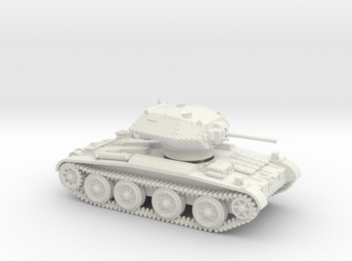 Covenanter (15mm) 3d printed