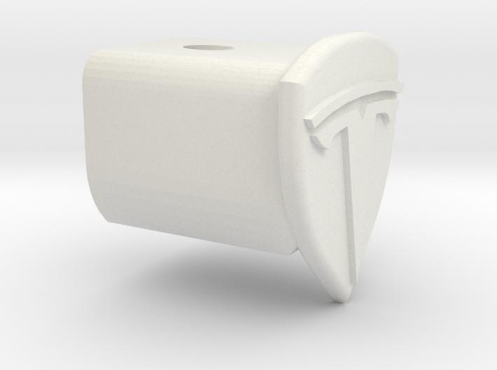 Tesla Home Wall Charger Holster UMC 3d printed