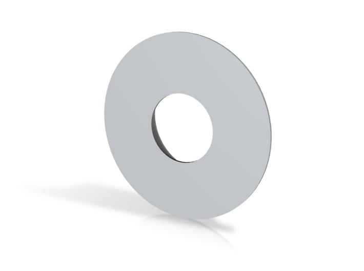 Mini Squonker Beauty Ring 14mm (MM510) 3d printed