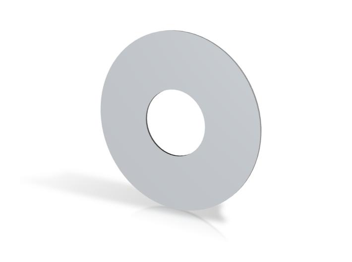 Mini Squonker Beauty Ring 18mm (MM510) 3d printed