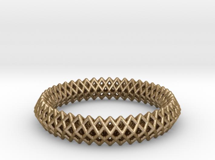 Bracelet TT (2) 3d printed