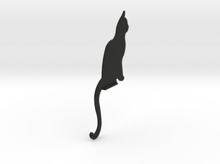Door Cat 3d printed