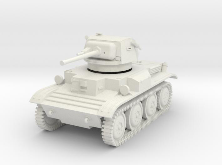 PV170 Tetrarch Light Tank (1/48) 3d printed