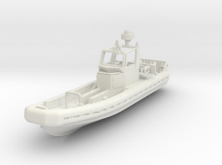 1-72 SURC or Riverine Patrol Boat 3d printed