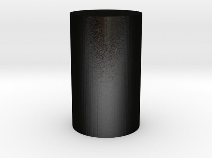Replica Nuclear Fuel Pellet! 3d printed