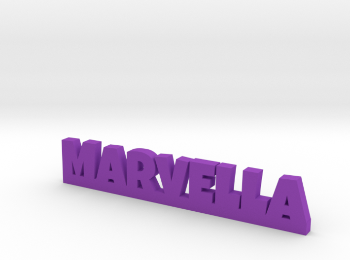 MARVELLA Lucky 3d printed