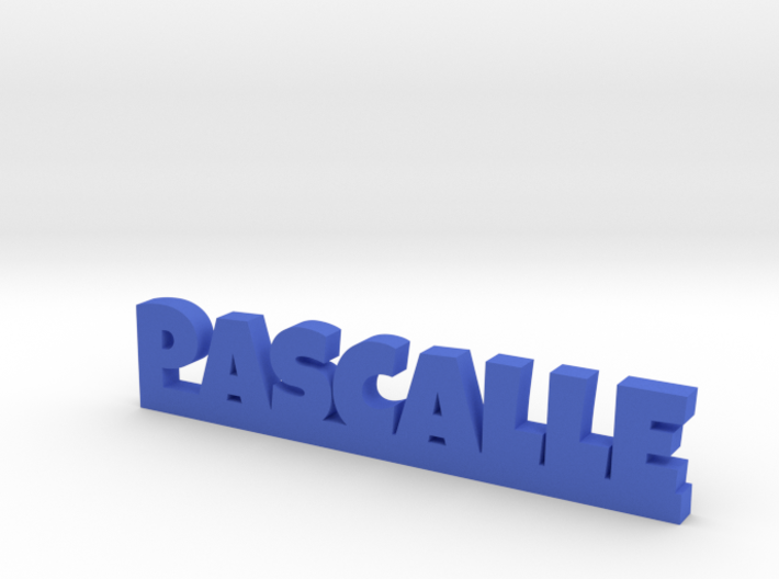 PASCALLE Lucky 3d printed