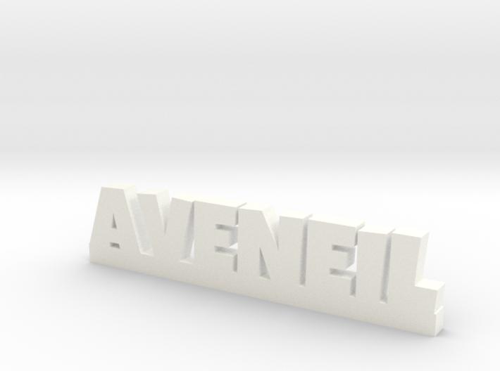 AVENEIL Lucky 3d printed