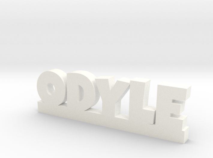 ODYLE Lucky 3d printed
