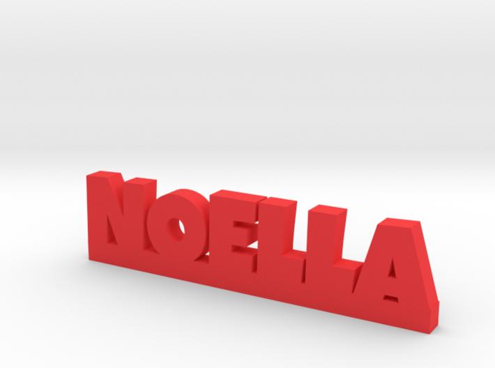 NOELLA Lucky 3d printed