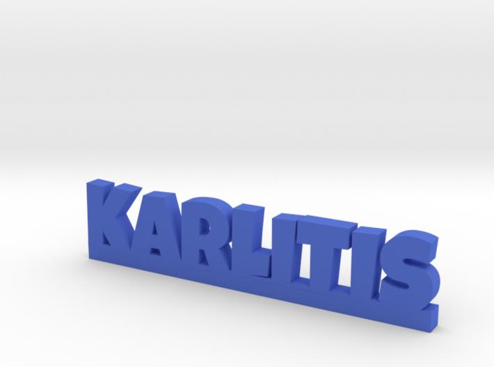 KARLITIS Lucky 3d printed