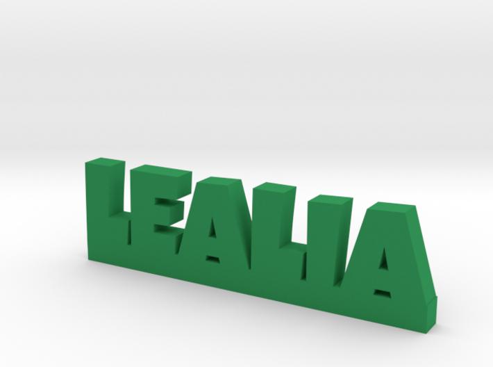 LEALIA Lucky 3d printed