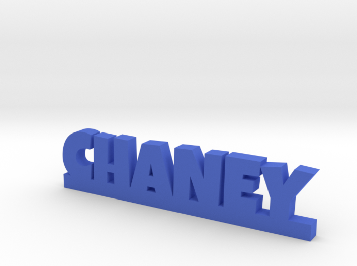 CHANEY Lucky 3d printed