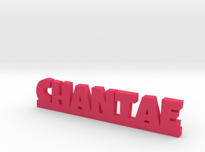 CHANTAE Lucky 3d printed
