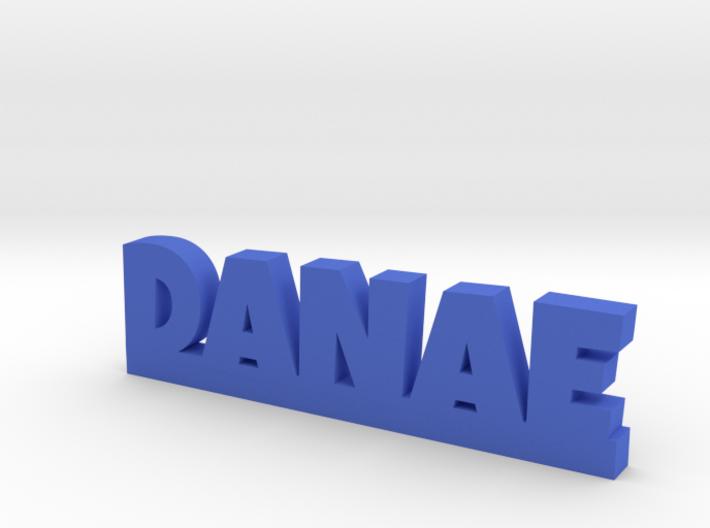 DANAE Lucky 3d printed