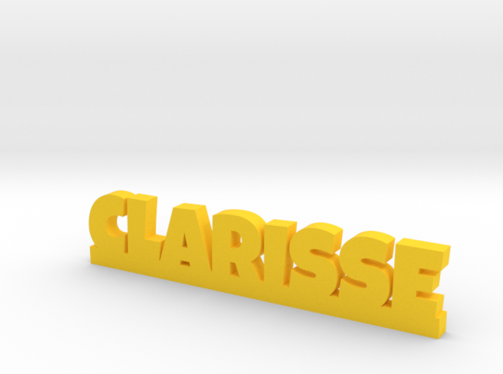 CLARISSE Lucky 3d printed
