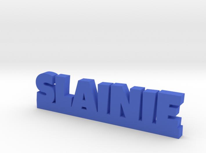 SLAINIE Lucky 3d printed