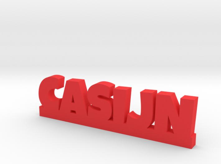 CASIJN Lucky 3d printed