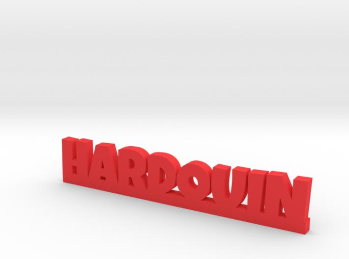 HARDOUIN Lucky 3d printed