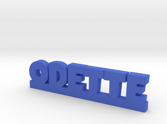 ODETTE Lucky 3d printed