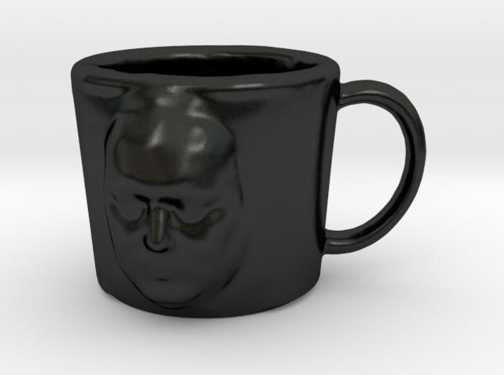 Espresso 3d printed
