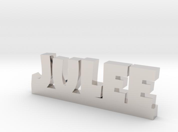 JULEE Lucky 3d printed
