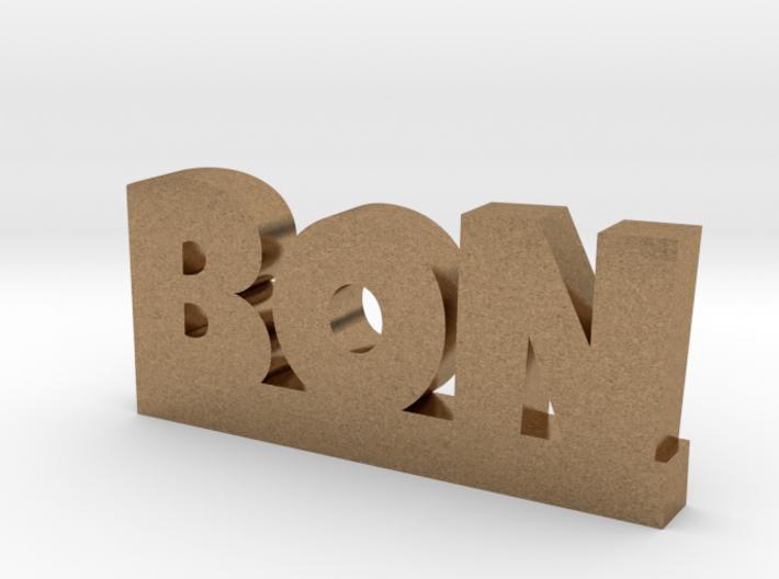 BON Lucky 3d printed