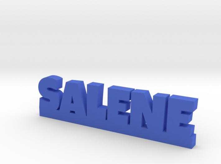 SALENE Lucky 3d printed