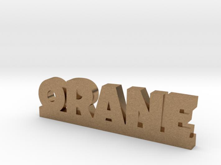 ORANE Lucky 3d printed